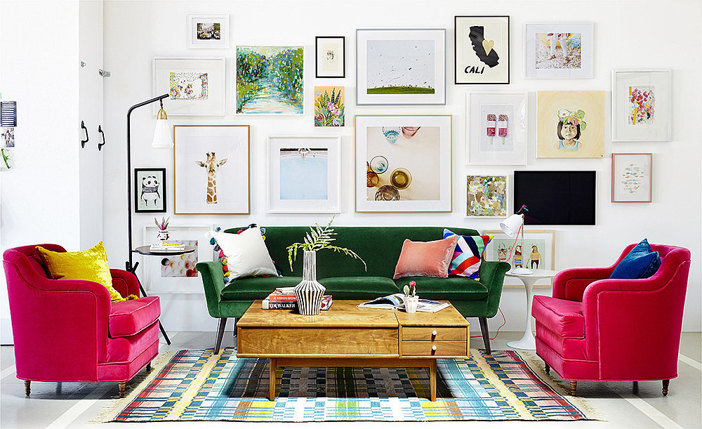 Simple Basic Home Decorating