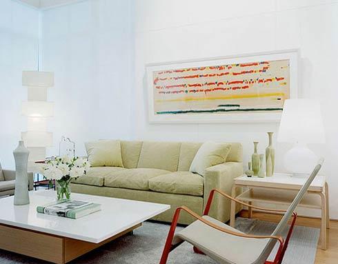 Tips for Basic Home Decorating Sweden