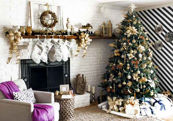 New Year Home Decorating Ideas Australia