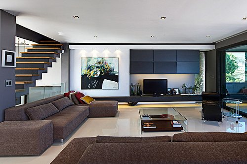 Best Modern Home Interior Design Ideas Australia
