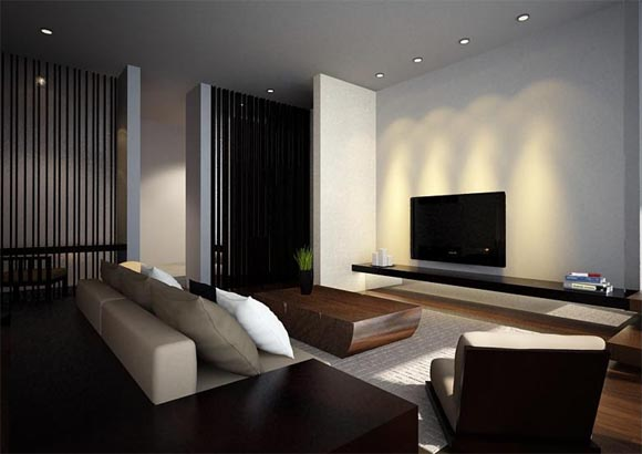 Best Modern Home Interior Design Ideas Singapore
