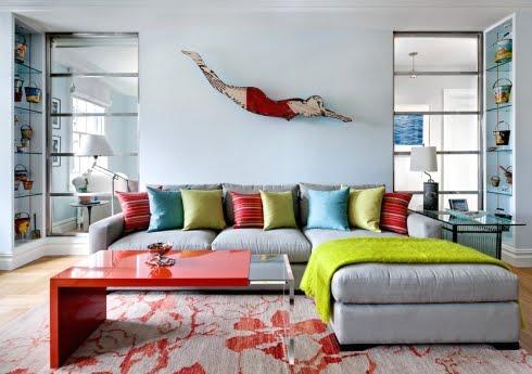 Creative Home Decorating Ideas France