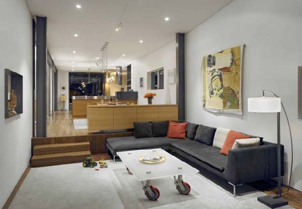 House and Home Interior Design Singapore