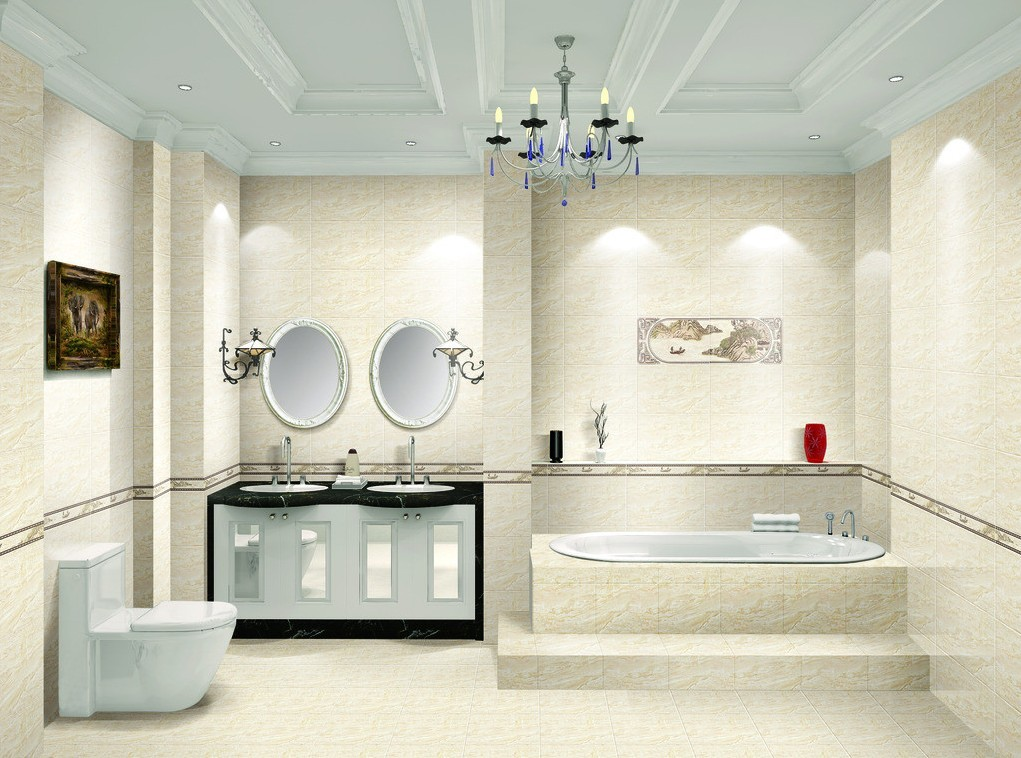 3d Bathroom Design Canada