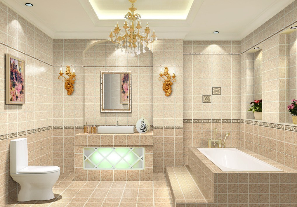 3d Bathroom Design Japan