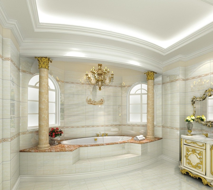3d Bathroom Design South Korea