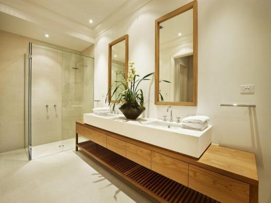 Bathroom Design and Installation Austria