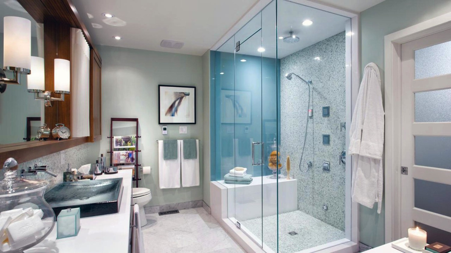Bathroom Design and Installation Nigeria