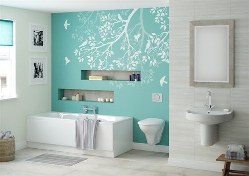 Bathroom Design Tiles Denmark