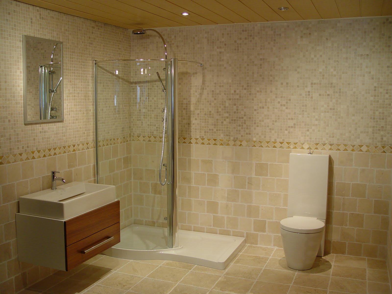Bathroom Design Tiles Nigeria