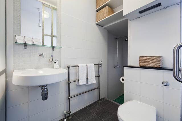 Bathroom Designs for Small Spaces Jeju