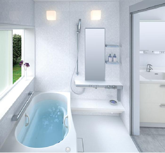 Bathroom Designs for Small Spaces Perth