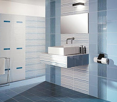 Bathroom Wall Tiles Design Austria