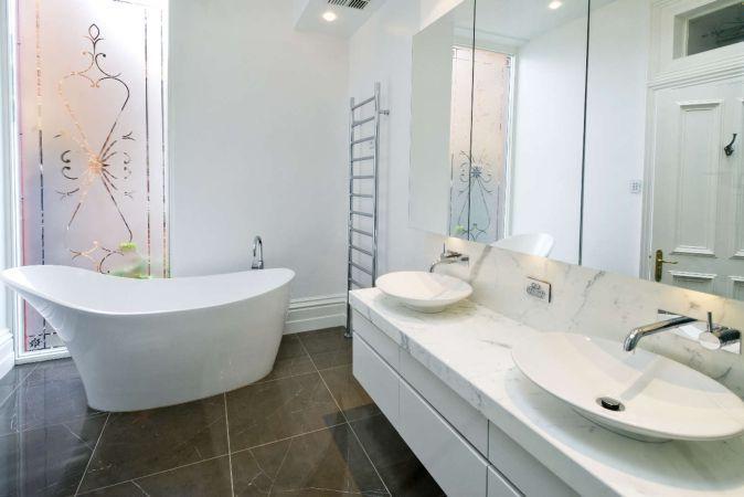 Beautiful Bathroom Design Beijing