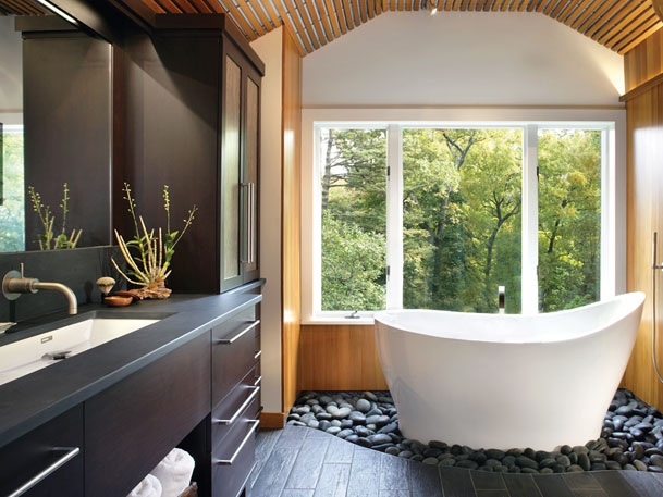 Beautiful Bathroom Design Korea