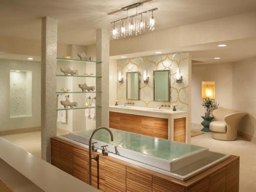 Beautiful Bathroom Design Seoul