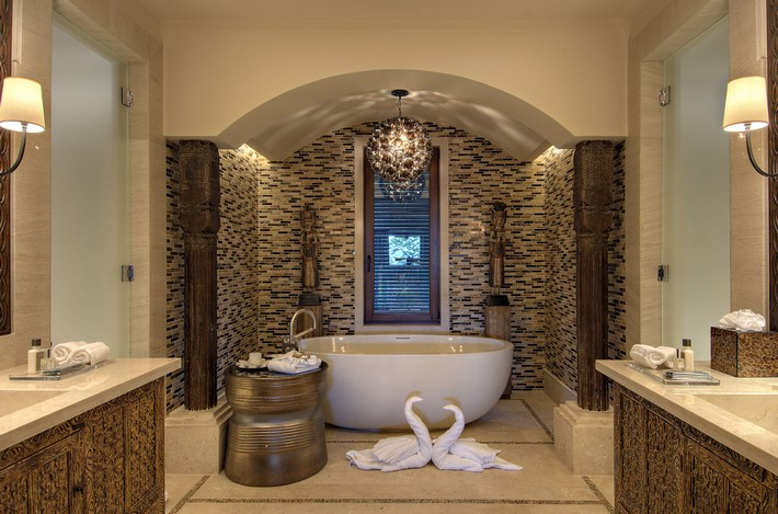 Beautiful Bathroom Design Zimbabwe