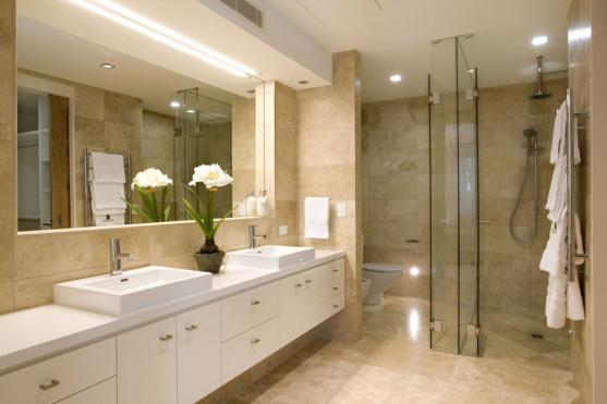 DIY Bathroom Design Layout England