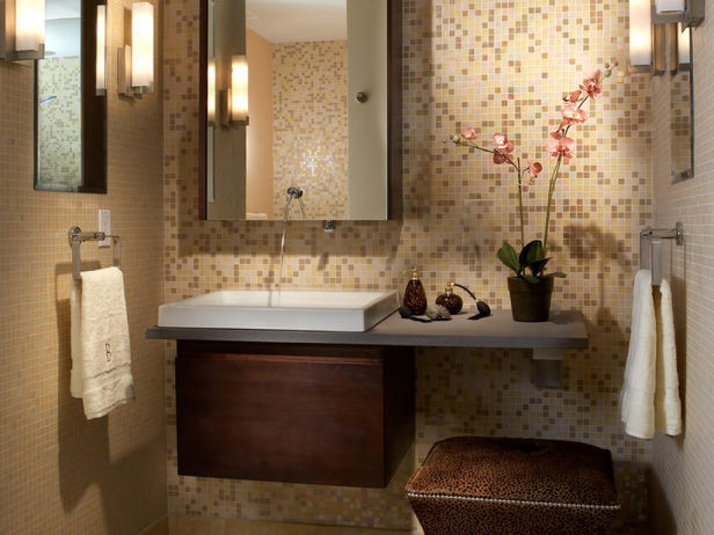 DIY Bathroom Design Tips London