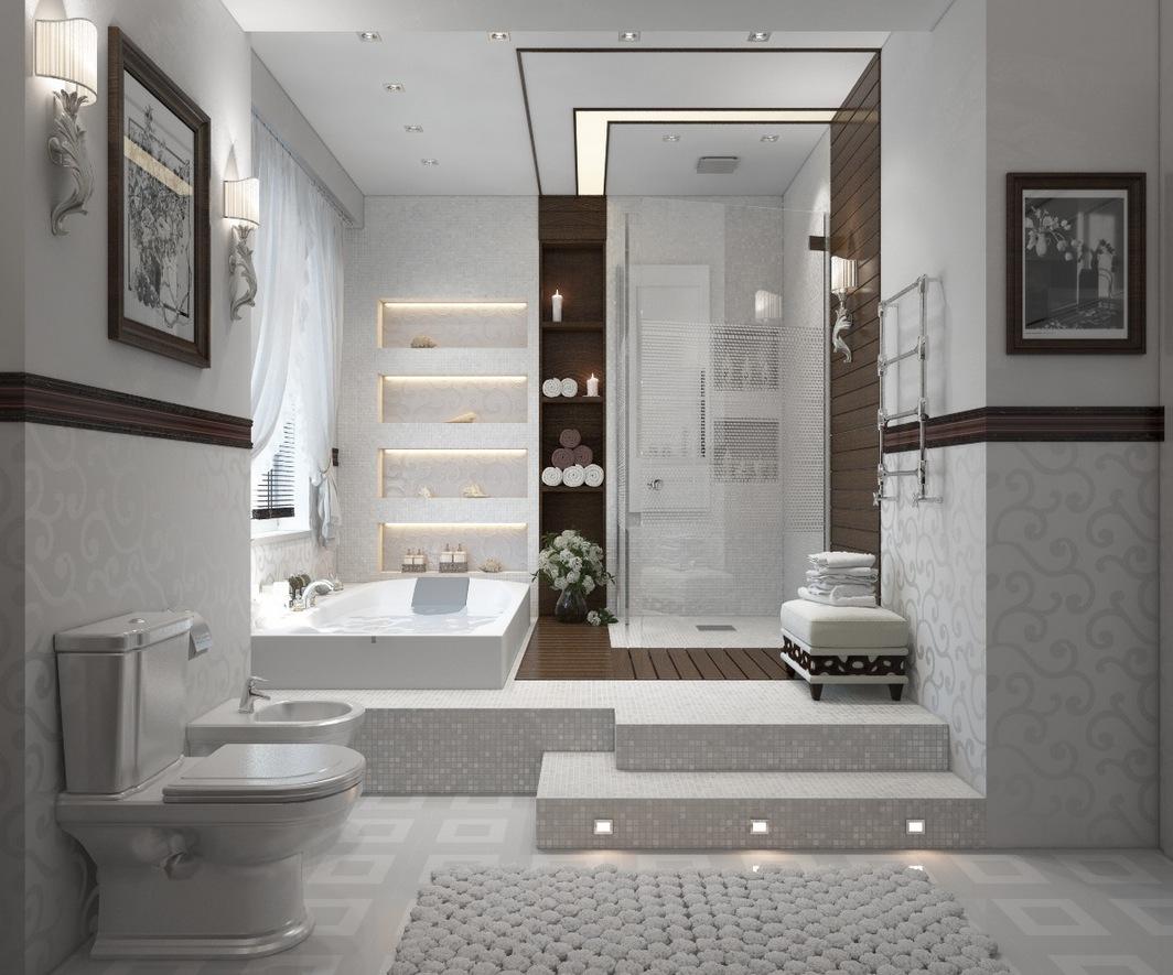 Our Best Small Bathroom Design Canada