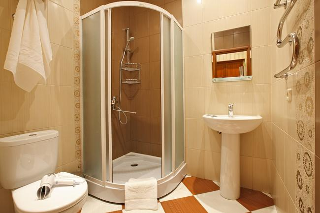Our Best Small Bathroom Design Russia