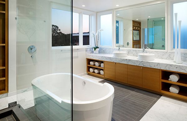 Big Bathroom Design South Africa
