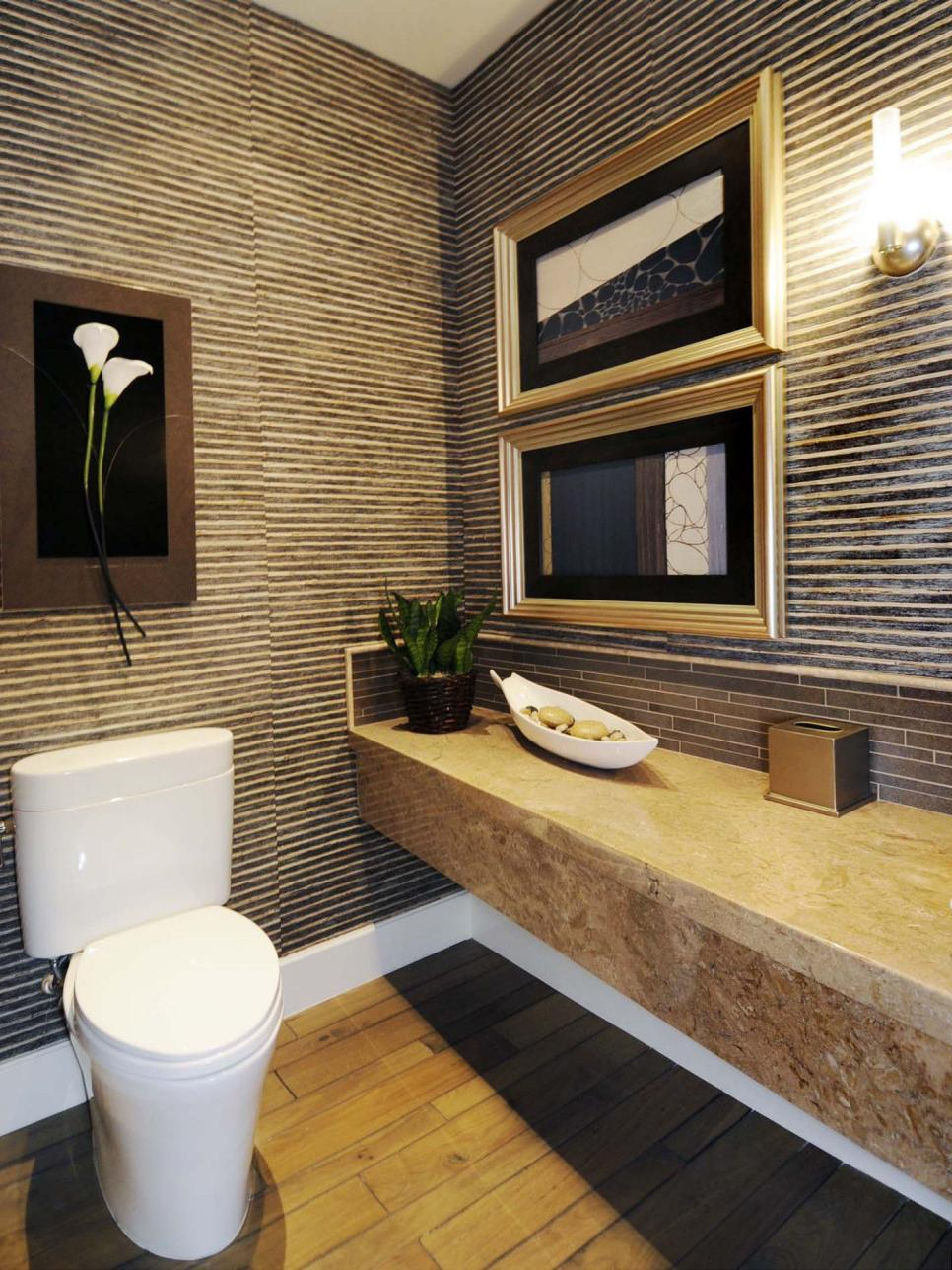 Half Bathroom Design Nigeria