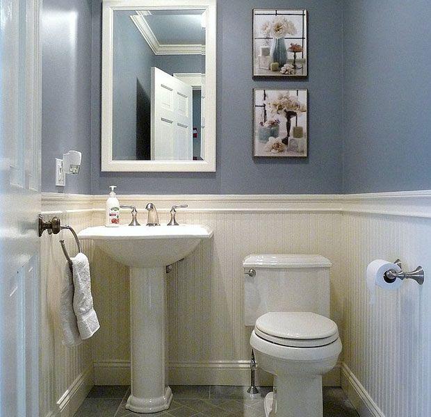 Half Bathroom Design South Africa