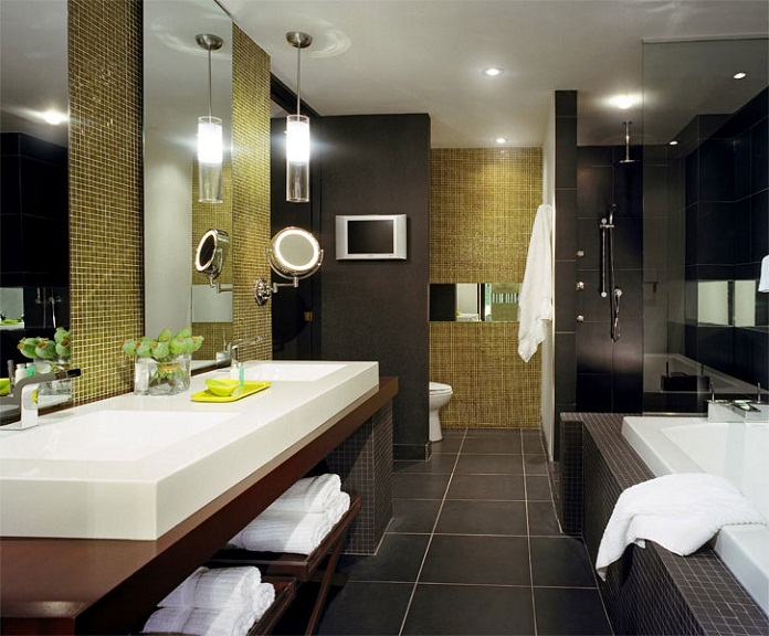 Hotel Bathroom Design DIY Manchester